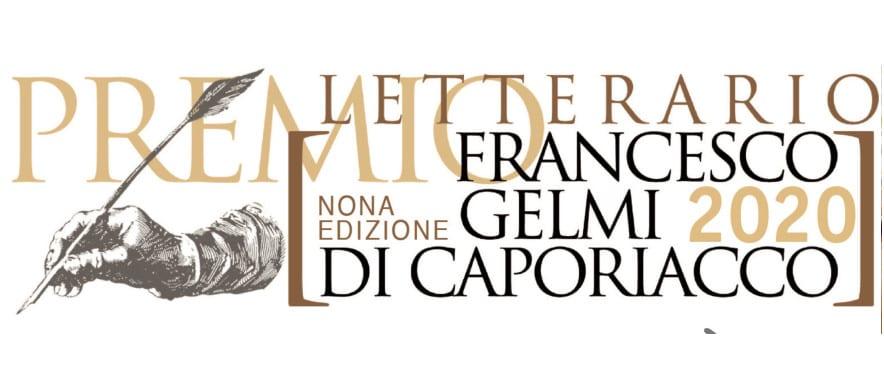 Premio letterario Francesco Gelmi