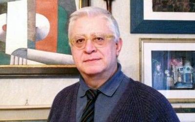 Hans Tuzzi